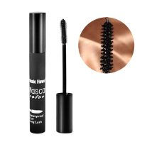 Mascara Eyes Makeup Natural Curling Waterproof Black Eyes Lash Extension Thick long lasting quality cosmetics