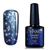HNM 10ML Starry Bling Nail Polish Varnish Semi Permanent Lacquer Gelpolish 30 Colors Starry Bling Stamping DIY Nail Art