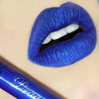 1 Pc Matte Lipstick Smudge-free Long Lasting Lip Gloss Lip Makeup-14 Colors