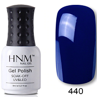 8ML Gel Nail Polish Hybrid Varnish Semi Permanent UV Led Gel Polish Soak Off Lucky Base Top Primer GelLak ink