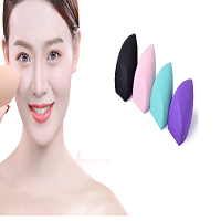 SACE LADY Makeup Sponge Professional Cosmetic Puff For Foundation Concealer Cream Make Up Blender Soft Water Sponge
