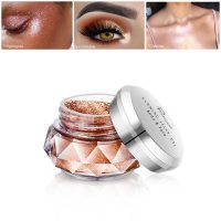 Bronzer Highlighter Face Cosmetics Highlight Brighten Skin Contour Mermaid Eyeshadow Body Glitter