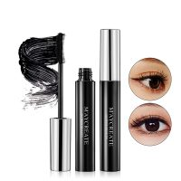Mascara Eyes Makeup Natural Curling Waterproof Black Eyes Lash Extension Thick Lengthening Cosmetics