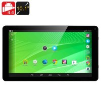 iDea USA 10.1 Inch Tablet – Allwinner A83 Cortex Octa Core CPU, Android 5.1, 16GB Memory