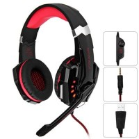 3.5mm USB Gaming Headset for ps4