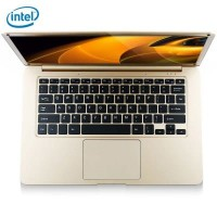 Gold Tbook Pro Notebook