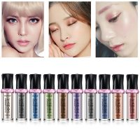Eyeshadow Balls Cosmetic Pearl Shiny Pigment Powder quality long lasting eyes shadow affordable cosmetics