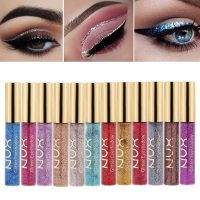 Glitter Liquid Eyeshadow Waterproof Long Lasting quality long lasting eyes shadow affordable cosmetics