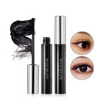 Mascara Eyes Makeup Natural Curling Waterproof Black Eyes Lash Extension Thick Lengthening Cosmetics